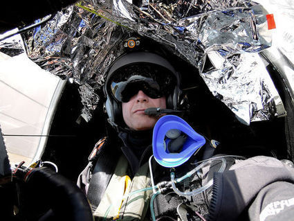 SOLAR IMPULSE - Human Challenges | Sustain Our Earth | Scoop.it