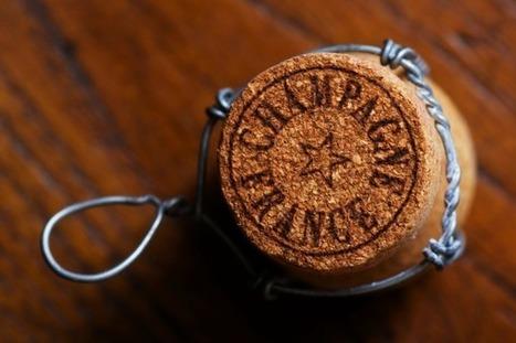 Champagne hits new turnover record | Grande Passione | Scoop.it