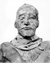 Plus de 3 000 ans après, la vérité sur la mort de Ramsès III | Théo, Zoé, Léo et les autres... | Scoop.it