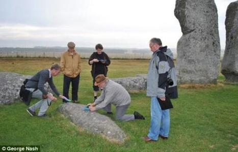 Researchers reveal Stonehenge stones hold incredible musical properties | History and Social Studies Education | Scoop.it