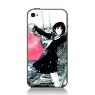 Anime girl iPhone case | Apple iPhone and iPad news | Scoop.it