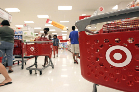 Target debuts image-recognition Shopping App | Technology in Business Today | Scoop.it
