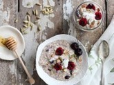 The 10 ultimate healthy breakfast recipes | Healthy Eating - Recipes, Food News | Scoop.it