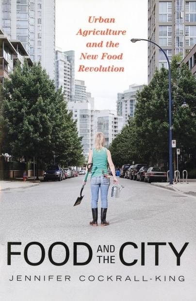 An enthralling look at urban food growth | Sustainable Urban Agriculture | Scoop.it