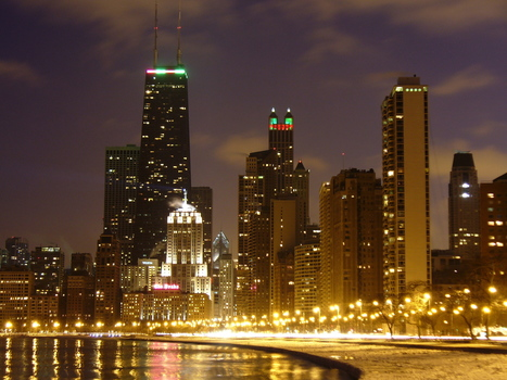 25 Reasons Why Chicago Is The Most Underrated City In America | LilMarauder Productions | Scoop.it