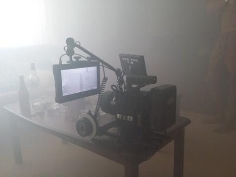 Cinematography School: Lighting Ratios 101 | CINE DIGITAL  ...TIPS, TECNOLOGIA & EQUIPO, CINEMA, CAMERAS | Scoop.it