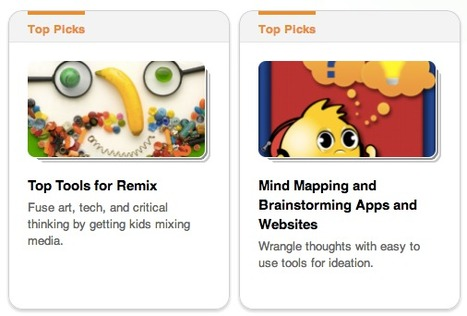 Top Picks ~ Graphite | Digital technologies within the classroom | Scoop.it