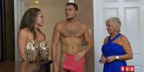 """Buying Naked"" : le ""Recherche appartement ou maison"" version nudiste !   Insolite   Scoop.it"