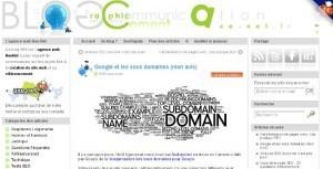 Le meilleur blog SEO 2012   News Tech Algérie   Scoop.it