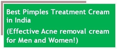 OKDone-Best Beauty blog & reviews in India!: Best Pimples Treatment Cream in India: Effective Acne removal cream for Men and Women! | Best Beauty products in India | Scoop.it