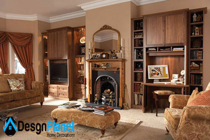 Salient Characteristics of Attractive Traditional Furniture - Home Decorations | Travel and Tour | Scoop.it