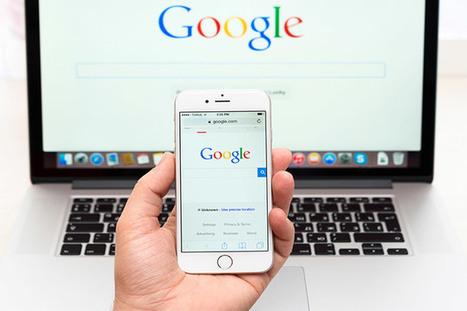 Google, al via da domani il nuovo algoritmo 'mobile' | InTime - Social Media Magazine | Scoop.it