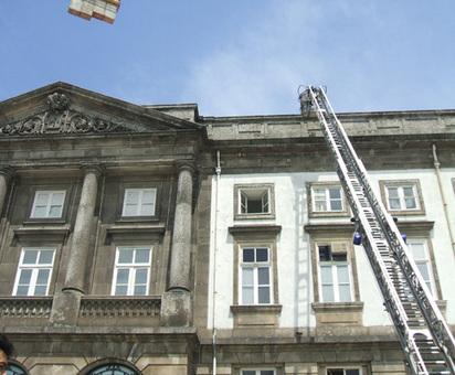 Universidade do Porto oferece propinas aos melhores alunos do 1.º ano - TVI24   Universidade do Porto   Scoop.it