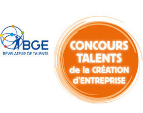 concours Talents de la création d'entreprise - édition 2013 | Entreprendre autrement | Scoop.it