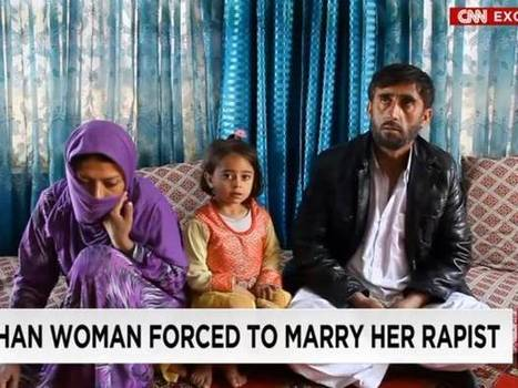 Horrifying fate of the woman impregnated and forced to marry her rapist | UNITED CRUSADERS AGAINST ISLAMIFICATION OF THE WEST | Scoop.it