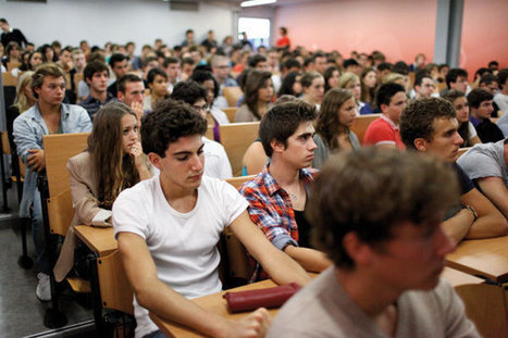 Frais de scolarité et prêts étudiants | 7 milliards de voisins | Scoop.it