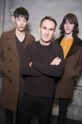 Neil Barrett: 'It's a Question of Constantly Perfecting Products That Men Buy Into' | Luxury Brand Marketing | Scoop.it