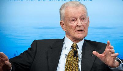 The Broken Chessboard: Brzezinski Gives Up On Empire | Global politics | Scoop.it