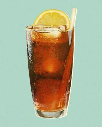 "What Diet Soda Does to Belly Fat (""try room-temp water to quench thirst, better if alkaline"") 