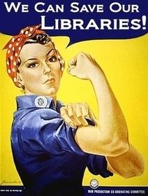 Pas de crise des bibliothèques aux yeux du gouvernement britannique | Trucs de bibliothécaires | Scoop.it