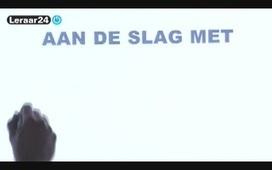 Korte animatie over netwerkleren | Master Leren & Innoveren | Scoop.it