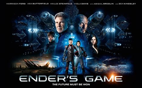 [Resenha] Ender`s Game (Livro) | Ficção científica literária | Scoop.it