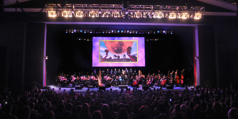 Video Game Music Is Making Symphony Orchestra Awesome Again, Thanks To 'Zelda' And 'rePLAY' | Music Producing | Scoop.it