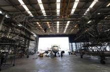 Middle Eastern aviation not ready to switch to in-house MRO support - Zawya (registration) | Aircraft Maintenance & Training | Scoop.it