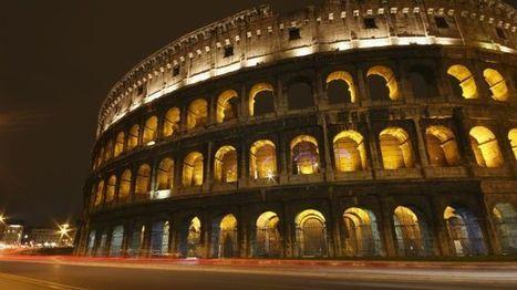 Rome rekent op privésector om monumenten te redden | La Gazzetta Di Lella - News From Italy - Italiaans Nieuws | Scoop.it