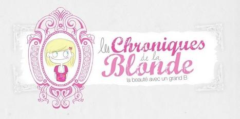 les Chroniques de La Blonde: Test : le shampoing Nutri Gloss Cristal de l'Oréal Elseve | Coiffeurs : dernières tendances, bons plans et bonnes adresses | Scoop.it