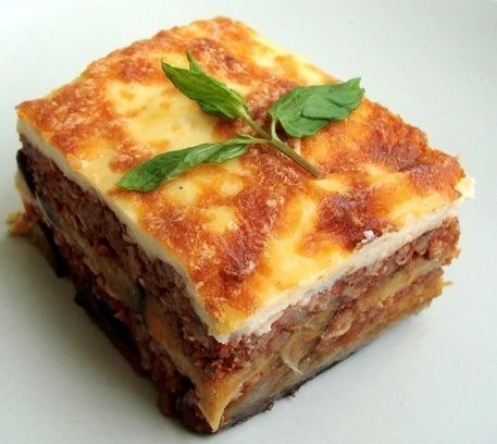 Moussaka | Food and recipes | Scoop.it