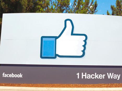 Facebook at Work : derniers préparatifs avant d'arriver au travail | Actualité Social Media : blogs & réseaux sociaux | Scoop.it