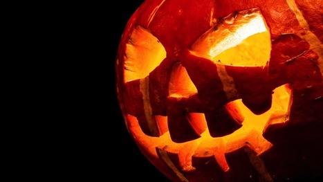 "Halloween Stories: How Pumpkins Became ""Jack O' Lanterns"" + Last Minute Costume Ideas | Just Story It! Biz Storytelling | Scoop.it"