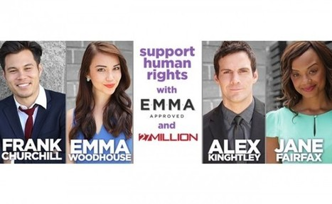 'Emma Approved' Turns Its Plot Into A Real-Life Charity Drive [#Transmedia] | Psychology of Media & Emerging Technologies | Scoop.it