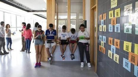Una revolución educativa llama a la puerta de las aulas | Aprender y educar | Scoop.it
