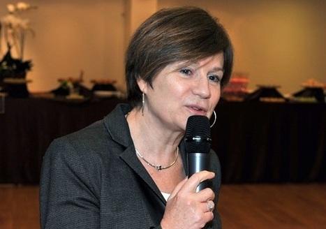 Fiche à la Une : Recrutement 2.0 : entretien avec Sylvie François - A la Une - La Poste - espace recrutement   E-réputation et management des RH   Scoop.it