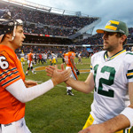 Jay Cutler, Aaron Rodgers, and the ethics of ... - Yahoo! Sports | Ethics for Sports | Scoop.it