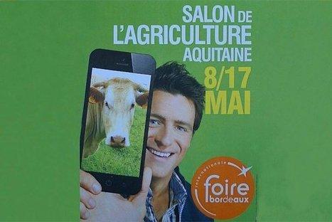 Le salon de l'Agriculture de la Foire de Bordeaux | Revue de presse : l'agriculture en Aquitaine | Scoop.it