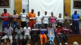 V Jornada Cubana de Estudios de las Masculinidades: Deporte cubano por una cultura de paz | #hombresporlaigualdad | Scoop.it