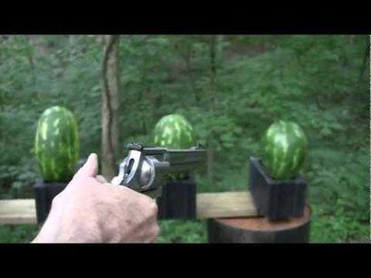 500 Magnum vs Watermelons | War In The Ukrain | Scoop.it