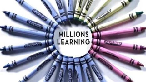 WATCH: Why developing countries must focus on getting millions to learn | digital divide information | Scoop.it