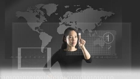 5 razones por las que el mundo de la tecnología necesita a más mujeres  - Tecnología | #GeekGirls #MujeresTIC Mujer, tecnología e inclusión | Scoop.it
