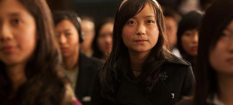 La ecuación ganadora de Shanghai  - Noticias de Alma, Corazón, Vida | Education is for all | Scoop.it
