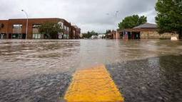 Alberta flooding, Quebec strike behind expected dip in GDP | AP Macro Goon Squad | Scoop.it
