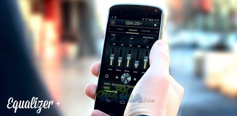 Equalizer + Pro (Music Player) v0.10 APK   Full APK - Best Android Games, Best Android Apps and More   Android Apps   Scoop.it