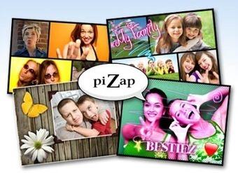Οι Τ.Π.Ε. στην εκπαίδευση: Pizap | Παίζω και Μαθαίνω με τις ΤΠΕ | Scoop.it