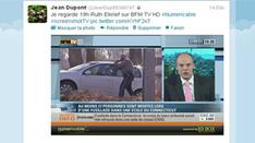 ScreenshotTV, service de partage d'images viaTwitter - Blog Numericable | Communication by LN | Scoop.it