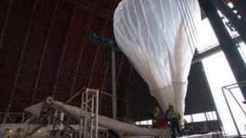 Google's Project Loon internet balloons to circle Earth - BBC News | ICT | Scoop.it