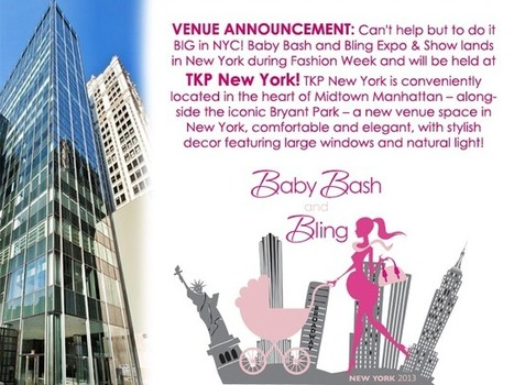 New York City - Baby Bash and Bling   New York Parenting   Scoop.it