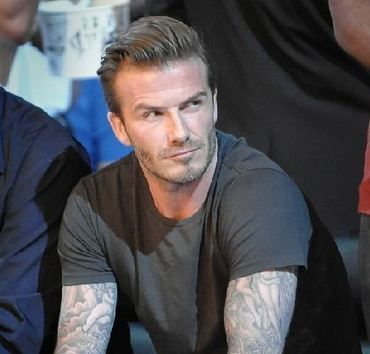 Beckham, MLS to reveal plans for Miami team - Sun-Sentinel | U.S. Soccer | Scoop.it